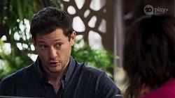 Finn Kelly in Neighbours Episode 8176