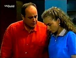 Philip Martin, Debbie Martin in Neighbours Episode 2791