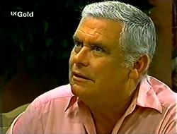 Lou Carpenter in Neighbours Episode 2791