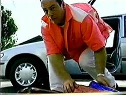 Philip Martin in Neighbours Episode 2792