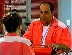 Debbie Martin, Philip Martin in Neighbours Episode 2792
