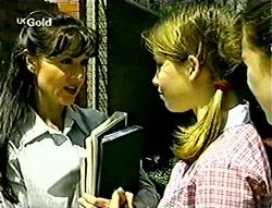 Susan Kennedy, Anne Wilkinson in Neighbours Episode 2793