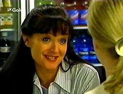 Susan Kennedy in Neighbours Episode 2793
