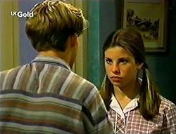 Billy Kennedy, Anne Wilkinson in Neighbours Episode 2793
