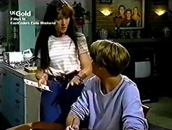 Susan Kennedy, Billy Kennedy in Neighbours Episode 2805