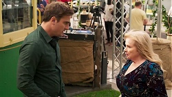 Kyle Canning, Sheila Canning in Neighbours Episode 8161