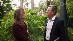 Gail Robinson, Paul Robinson in Neighbours Episode 8178