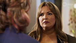 Lyn Scully, Terese Willis in Neighbours Episode 8178