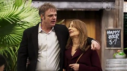 Gary Canning, Gail Robinson in Neighbours Episode 8178