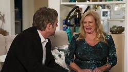 Gary Canning, Sheila Canning in Neighbours Episode 8178