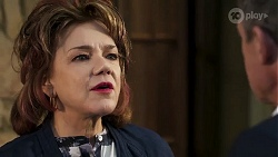Lyn Scully, Paul Robinson in Neighbours Episode 8178