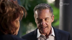 Lyn Scully, Paul Robinson in Neighbours Episode 8179