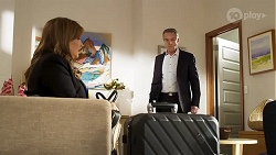 Terese Willis, Paul Robinson in Neighbours Episode 8179
