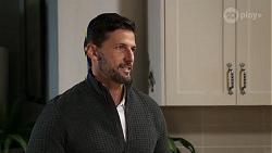 Pierce Greyson in Neighbours Episode 8179