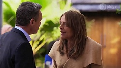 Paul Robinson, Gail Robinson in Neighbours Episode 8181