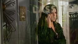 Rebecca Napier in Neighbours Episode 8182