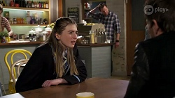 Mackenzie Hargreaves in Neighbours Episode 8183