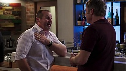 Toadie Rebecchi, Gary Canning in Neighbours Episode 8183