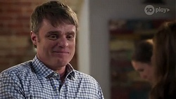 Gary Canning in Neighbours Episode 8183