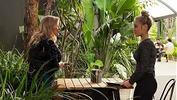 Sheila Canning, Roxy Willis in Neighbours Episode 8184
