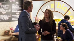 Gary Canning, Gail Robinson in Neighbours Episode 8185