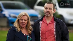 Sheila Canning, Toadie Rebecchi in Neighbours Episode 8185