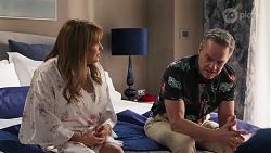 Terese Willis, Paul Robinson in Neighbours Episode 8185