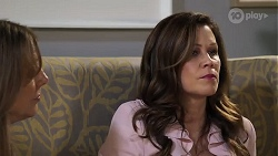 Gail Robinson, Rebecca Napier in Neighbours Episode 8185