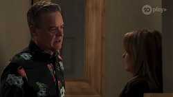 Paul Robinson, Terese Willis in Neighbours Episode 8186