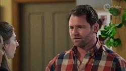 Mackenzie Hargreaves, Shane Rebecchi in Neighbours Episode 8188