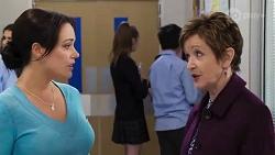 Cherie Reyner, Susan Kennedy in Neighbours Episode 8189