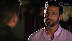 Pierce Greyson in Neighbours Episode 8189