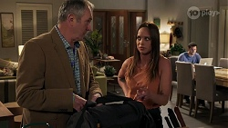 Karl Kennedy, Bea Nilsson in Neighbours Episode 8190