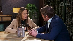 Gail Robinson, Gary Canning in Neighbours Episode 8191