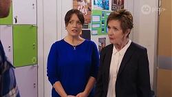 Cherie Reyner, Susan Kennedy in Neighbours Episode 8193