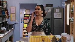 Dipi Rebecchi in Neighbours Episode 8193
