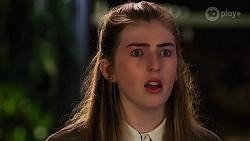 Mackenzie Hargreaves in Neighbours Episode 8193