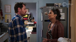 Shane Rebecchi, Dipi Rebecchi in Neighbours Episode 8194