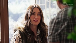 Collette Sudekis, Shane Rebecchi in Neighbours Episode 8194