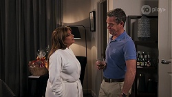 Terese Willis, Paul Robinson in Neighbours Episode 8194