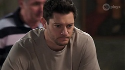 Finn Kelly in Neighbours Episode 8195