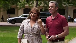 Terese Willis, Paul Robinson in Neighbours Episode 8195
