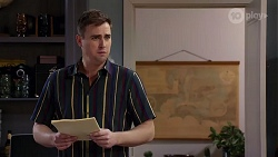 Kyle Canning in Neighbours Episode 8196