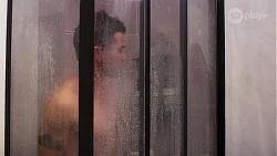 Ned Willis in Neighbours Episode 8196