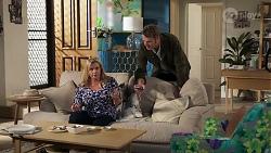 Sheila Canning, Gary Canning in Neighbours Episode 8199