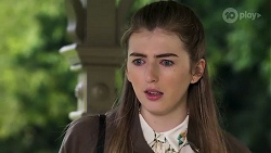 Mackenzie Hargreaves in Neighbours Episode 8200