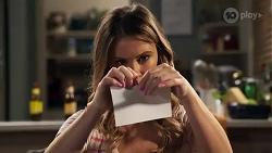 Scarlett Brady in Neighbours Episode 8203