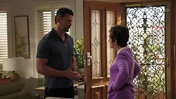 in Neighbours Episode 8205