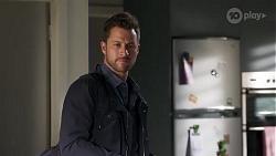 Mark Brennan in Neighbours Episode 8206