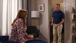 Terese Willis, Paul Robinson in Neighbours Episode 8209
